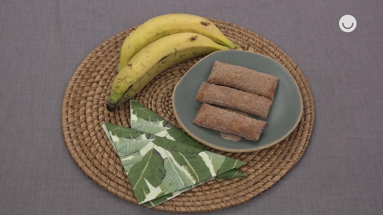 Banana Real