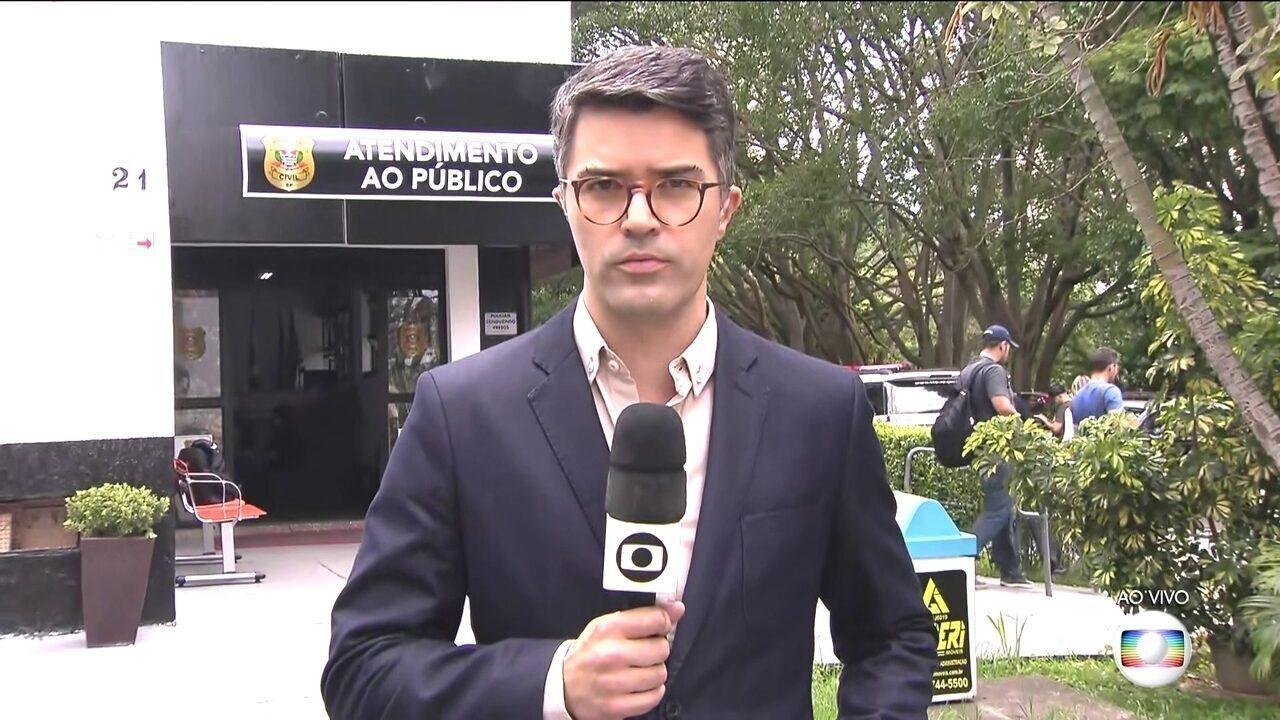 Oito pessoas morrem pisoteadas após tumulto em baile funk em Paraisópolis, SP