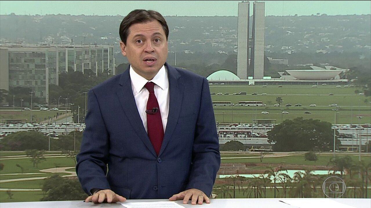 Gerson Camarotti: 'Brasil chega na defensiva na Conferência do Clima'
