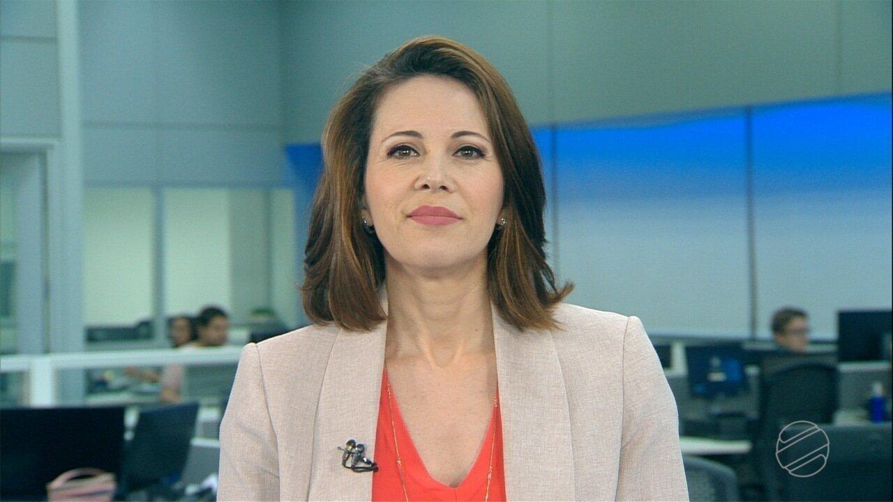 MSTV 2ª Edição Campo Grande - segunda-feira 02/12/2019 - Telejornal que traz as notícias locais, mostrando o que acontece na sua região com prestação de serviço, boletins de trânsito e previsão do tempo.
