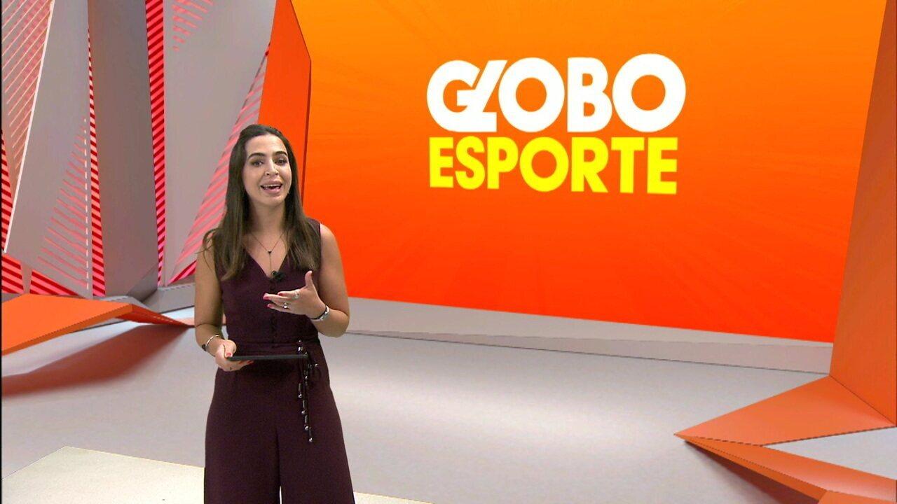 Globo Esporte DF - 03/12/2019 - Íntegra - Globo Esporte DF - 03/12/2019 - Íntegra