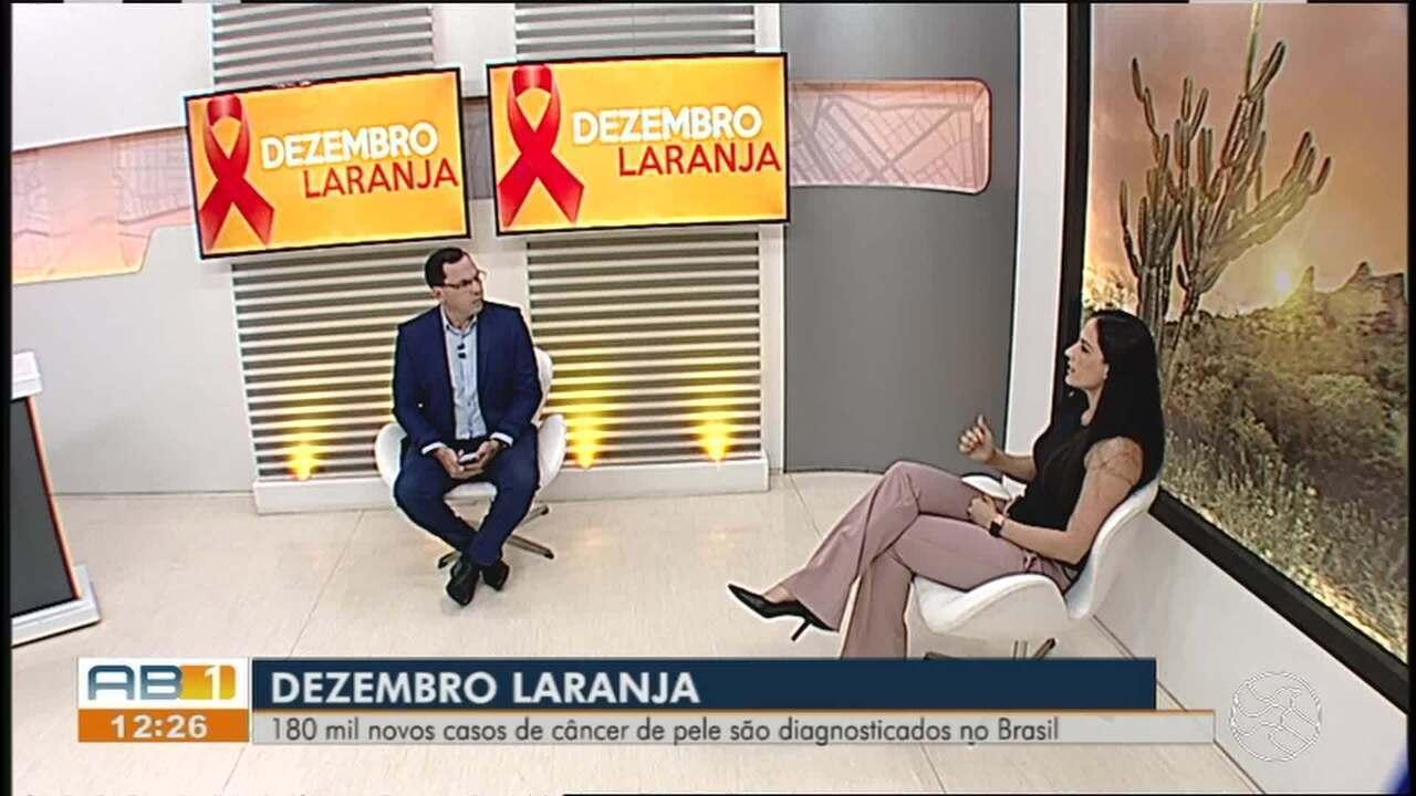 AB Saúde fala sobre câncer de pele