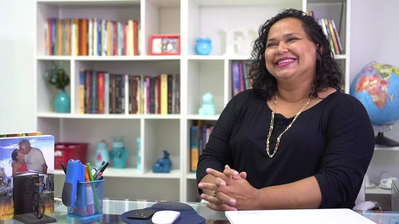 Joana Vieira - Mães Paraenses