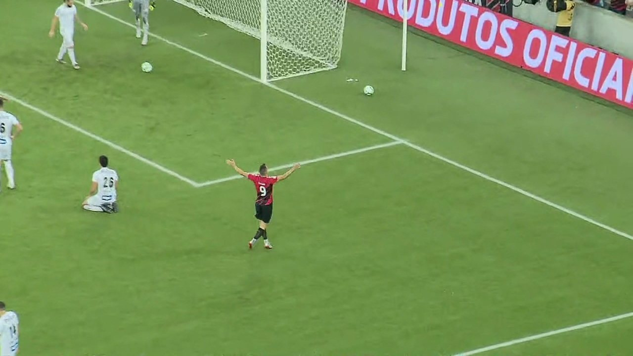 Melhores momentos de Athletico-PR 1 x 0 Santos pela 37ª rodada do Campeonato Brasileiro
