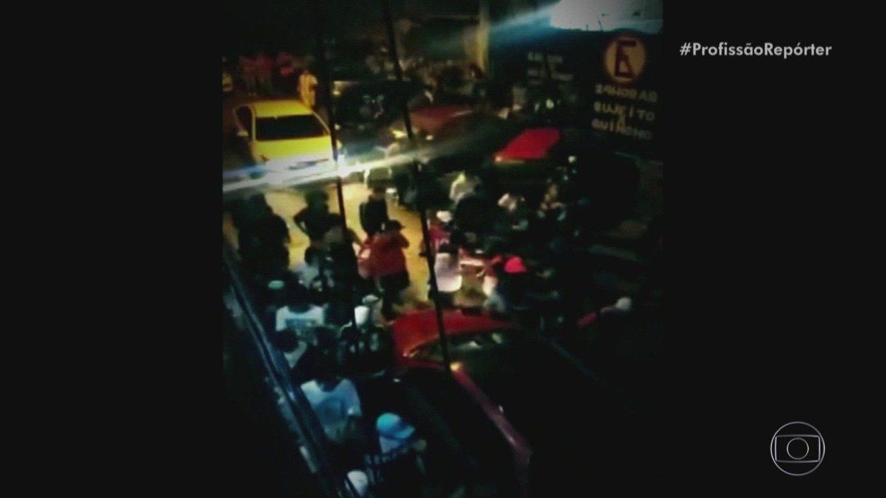 Profissão: Repórter - Paraisópolis - 04/12/2019