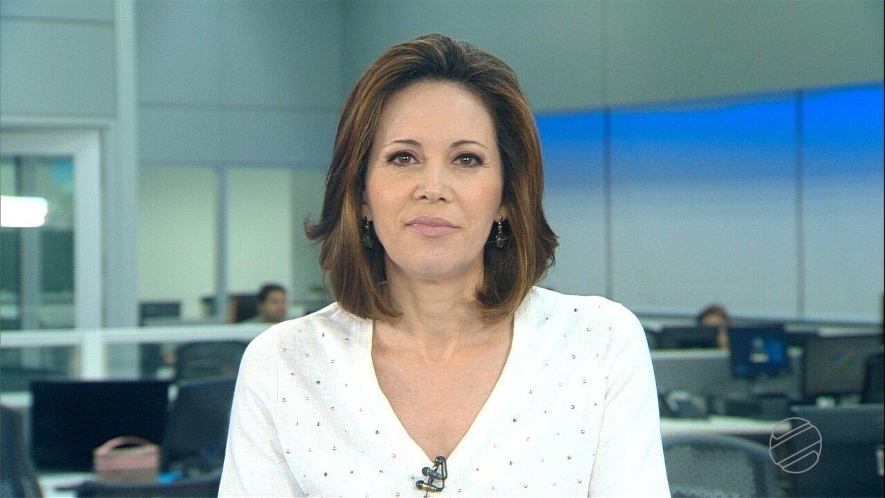 MSTV 2ª Edição Campo Grande - quinta-feira 05/12/2019 - Telejornal que traz as notícias locais, mostrando o que acontece na sua região com prestação de serviço, boletins de trânsito e previsão do tempo.