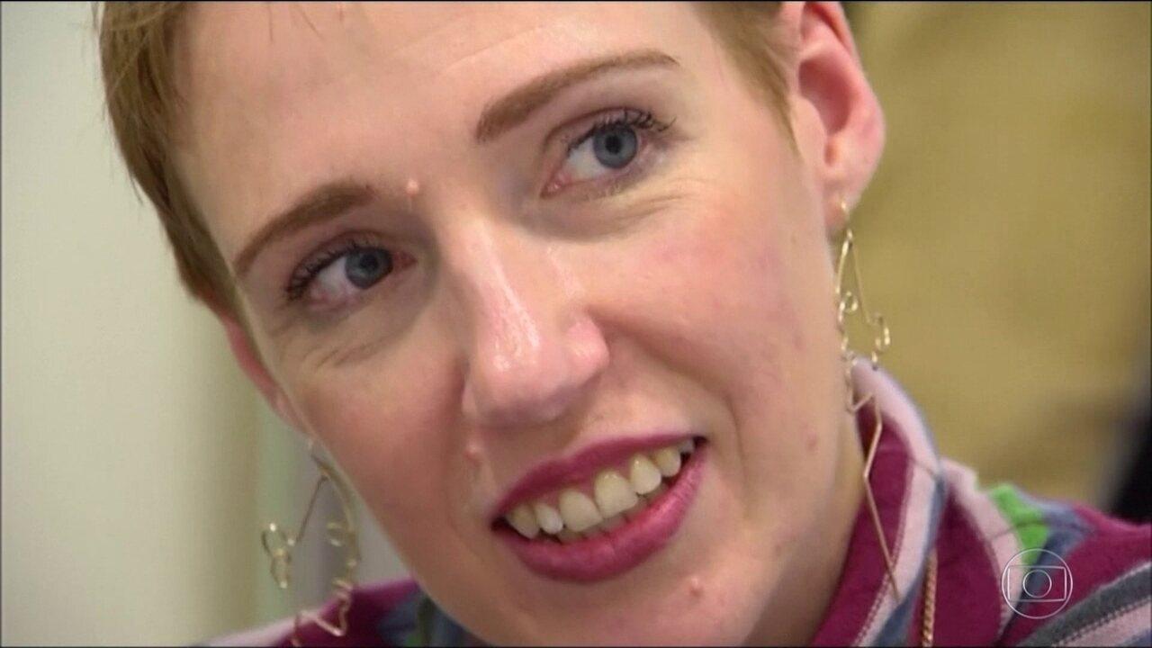 Britânica de 34 anos é ressuscitada após 6 horas de parada cardíaca