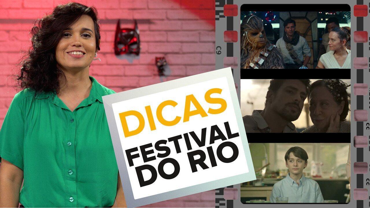 G1 faz suas apostas para o Festival do Rio 2019