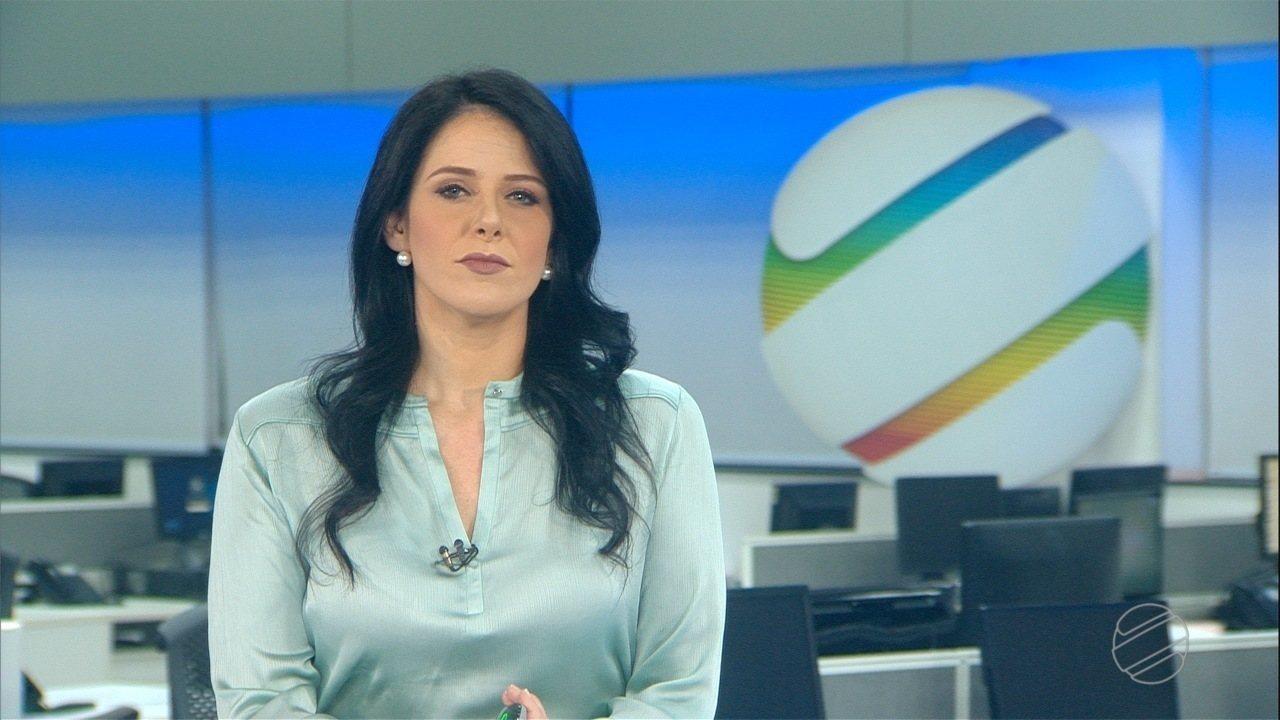 MSTV 2ª Edição Campo Grande - sábado 07/12/2019 - Telejornal que traz as notícias locais, mostrando o que acontece na sua região com prestação de serviço, boletins de trânsito e previsão do tempo.