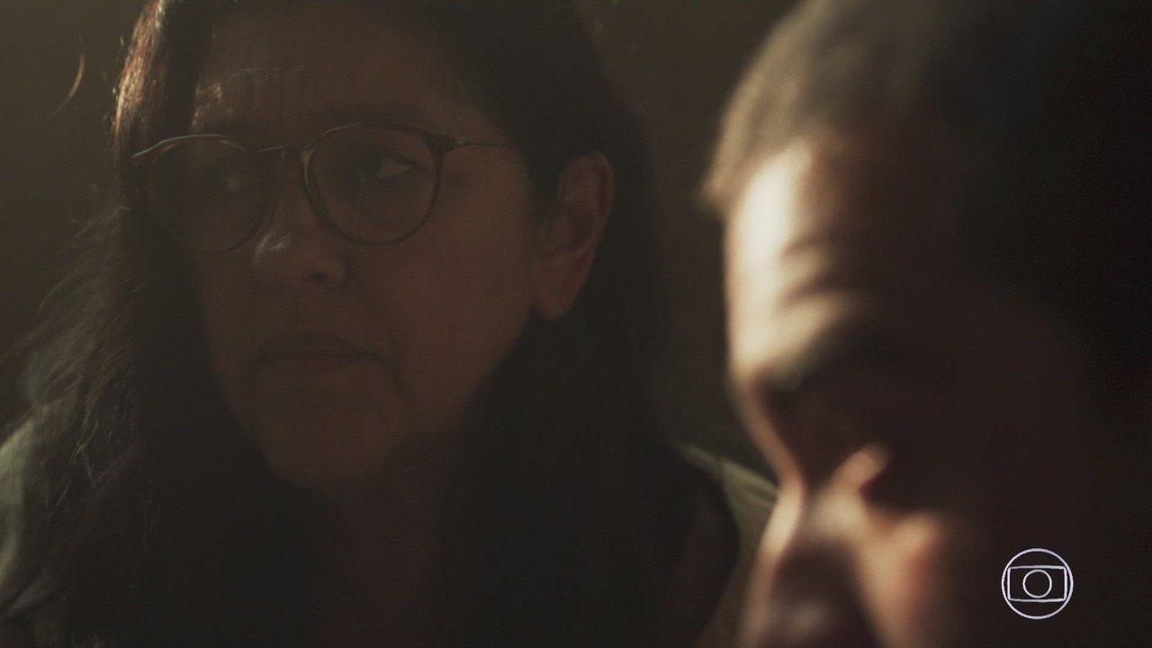 Amor de Mãe | Capítulo de 07/12/2019