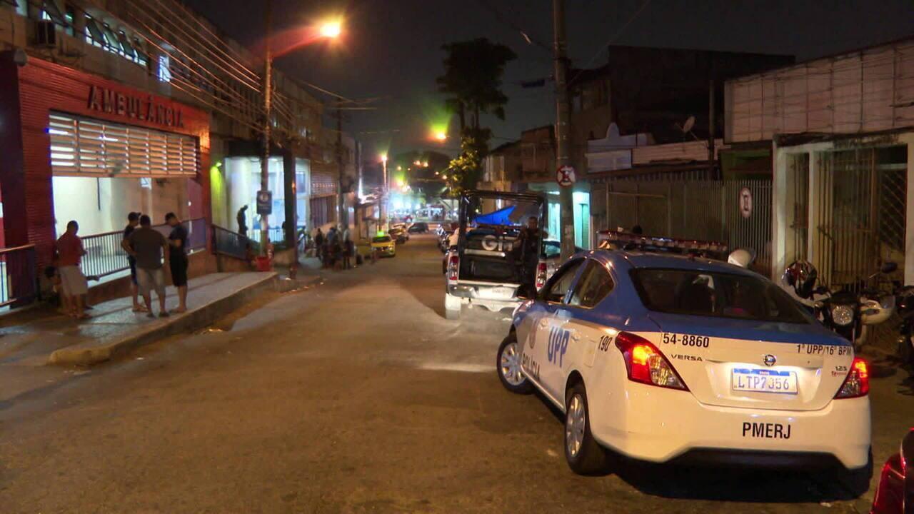 Policial militar acusado de ter matado menina Ágatha Félix vira réu