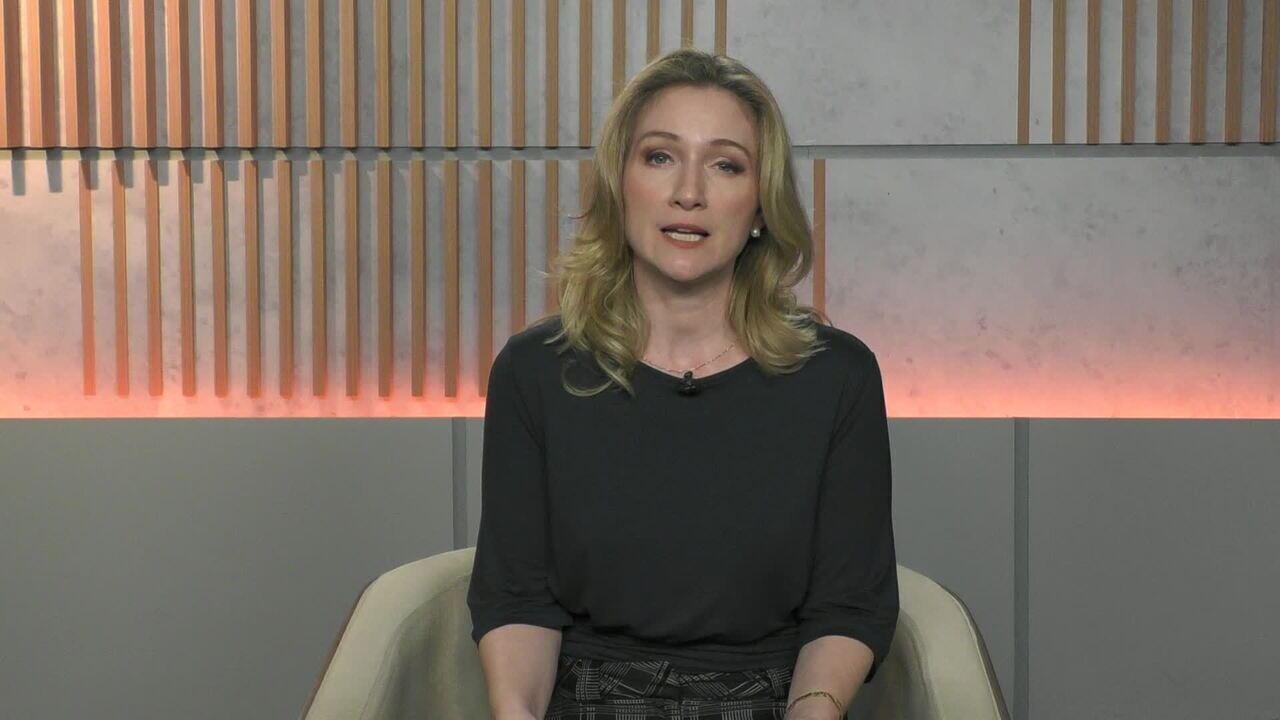 Ana Flor: 'Mesmo com crise, Argentina está bem melhor que o Brasil no ranking do IDH'