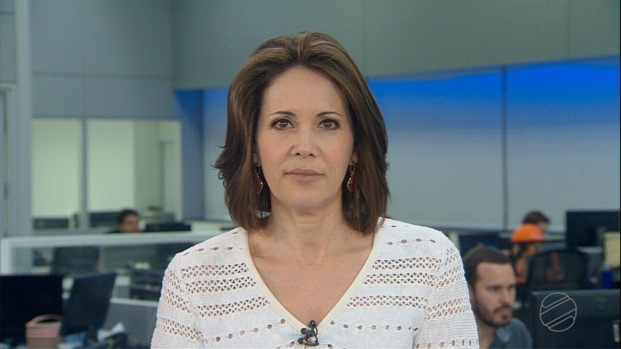 MSTV 2ª Edição Campo Grande - segunda-feira 09/12/2019 - Telejornal que traz as notícias locais, mostrando o que acontece na sua região com prestação de serviço, boletins de trânsito e previsão do tempo.