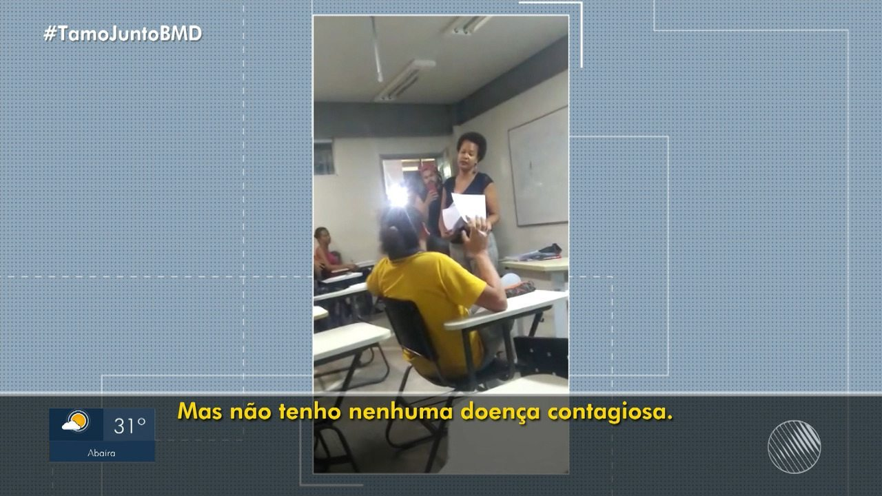 Professora é vítima de racismo na Universidade Federal do Recôncavo da Bahia