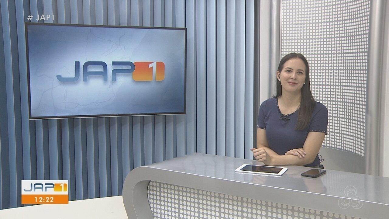 Assista ao JAP1 na íntegra 11/12/19 - Assista ao JAP1 na íntegra 11/12/19