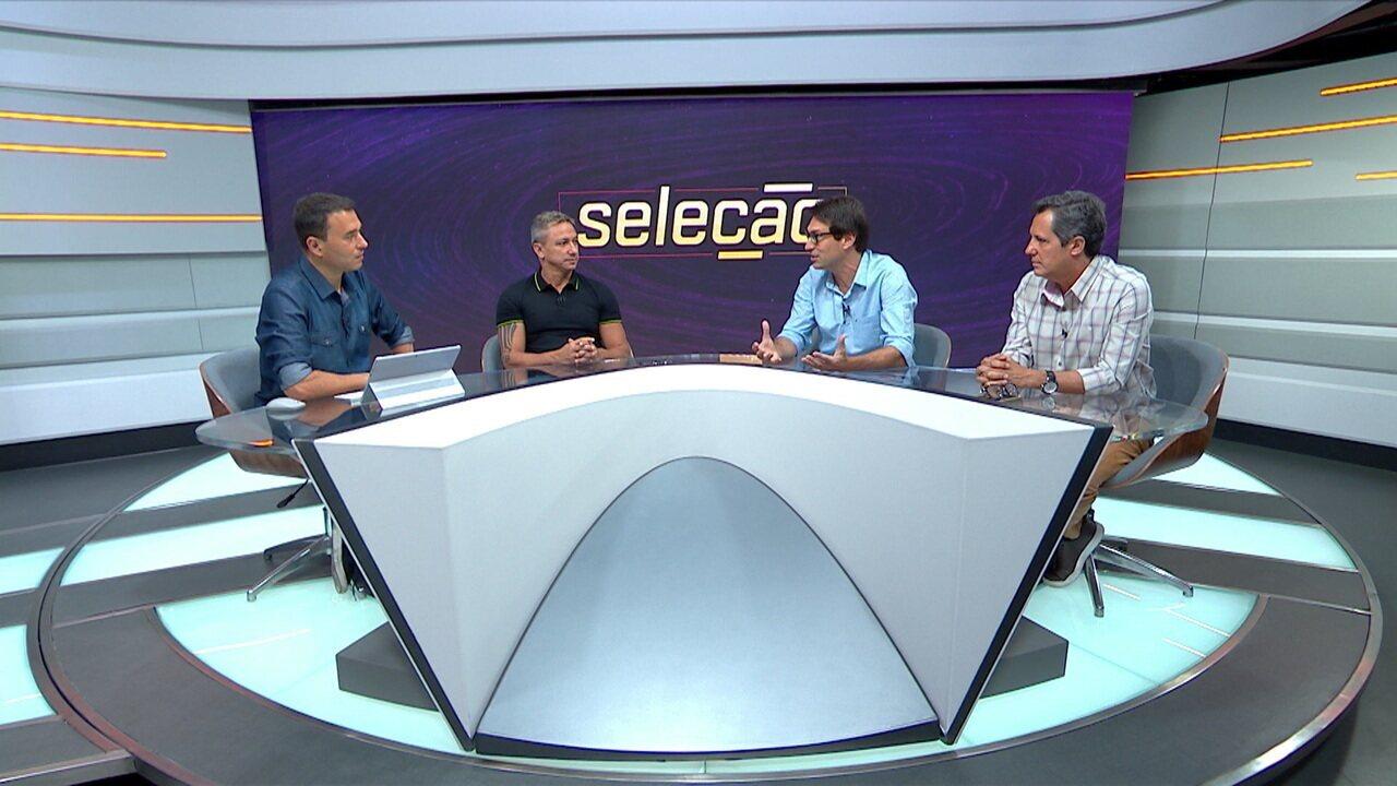 Comentaristas dizem que Neymar não está entre os 5 melhores do mundo atualmente