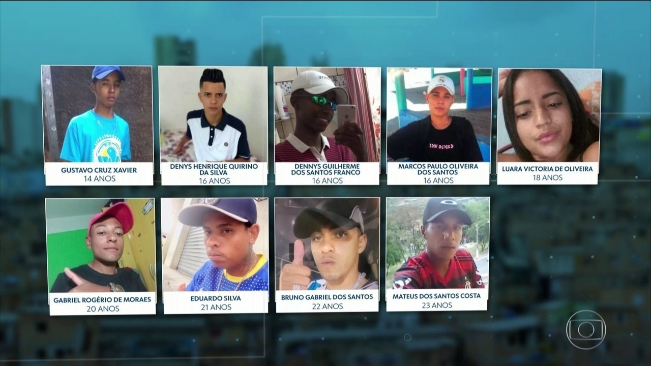 Exames comprovam que lesões nas vítimas de Paraisópolis são compatíveis com pisoteamento