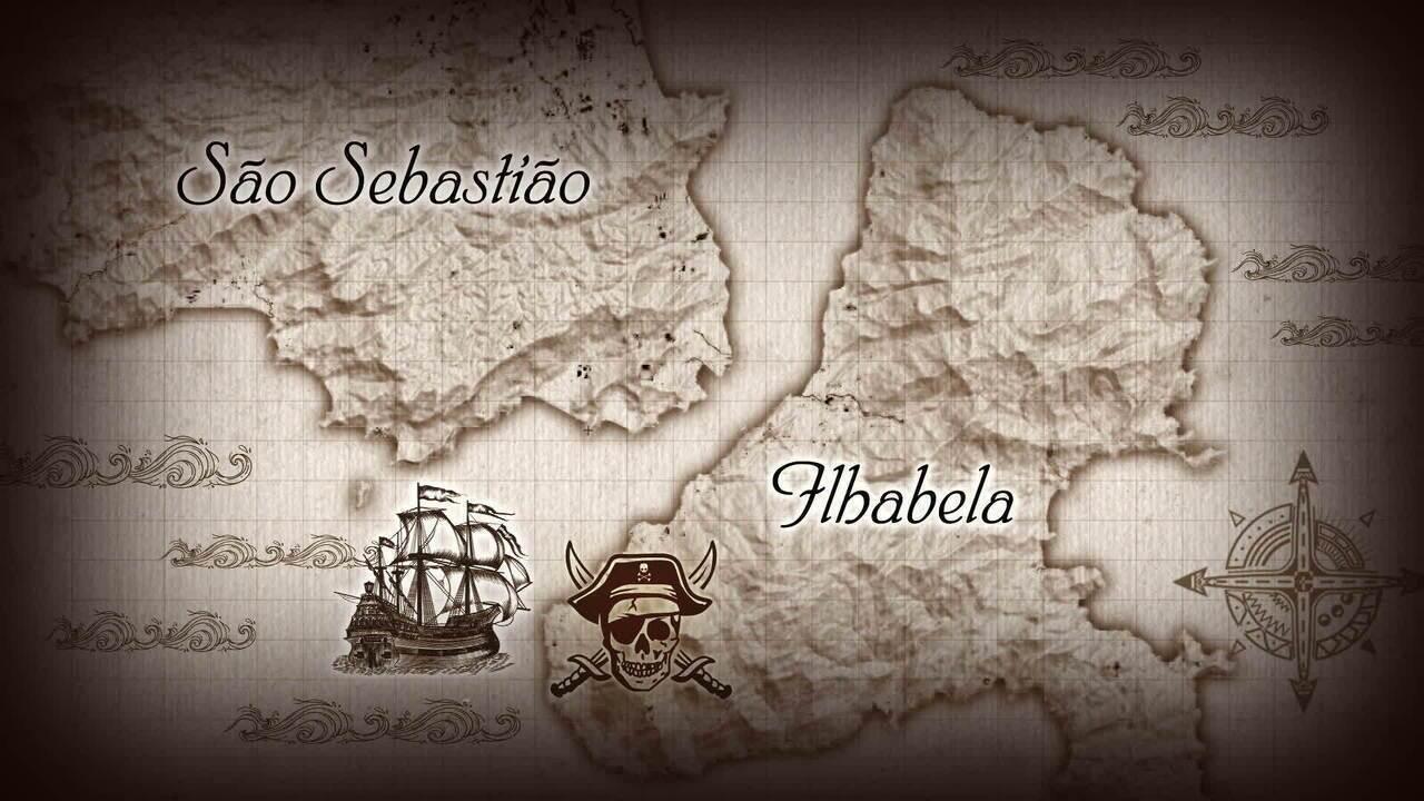 Entenda a operação que resgatou embarcação chinesa com navio submersível em São Sebastião