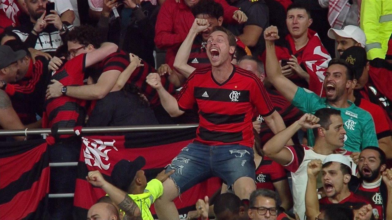 Jornalistas contam detalhes sobre a cobertura dos jogos do Flamengo até a final do Mundial