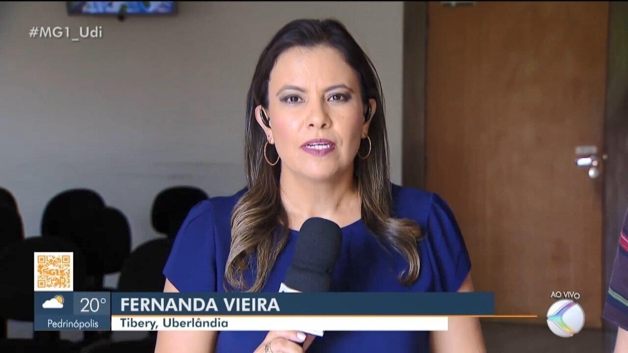 MG1 atualiza qual é a situação dos vereadores após oitivas em Uberlândia nesta sexta-feira