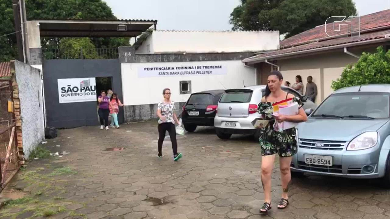 Anna Carolina Jatobá deixa o presídio nesta segunda (23)