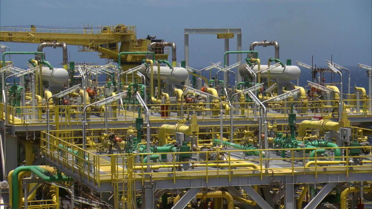 Preço do barril atinge maior valor desde maio