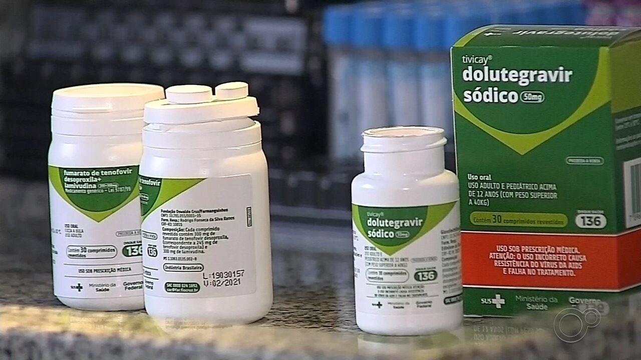 Médicos pesquisadores conseguem aprovação de medicamento que pode prevenir o HIV