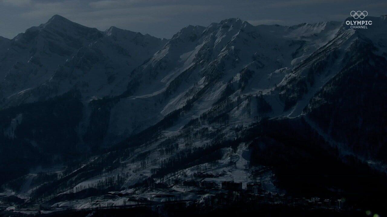 A história das amigas que dividiram o ouro olímpico no esqui