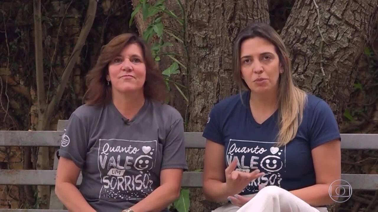 Marisa e Aline falam sobre sucesso de projeto um ano após participação no 'The Wall'