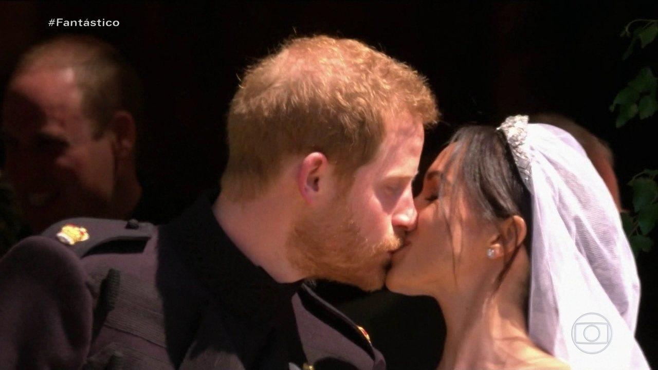 Crise na realeza: quais serão os próximos passos do príncipe Harry e de Meghan Markle?