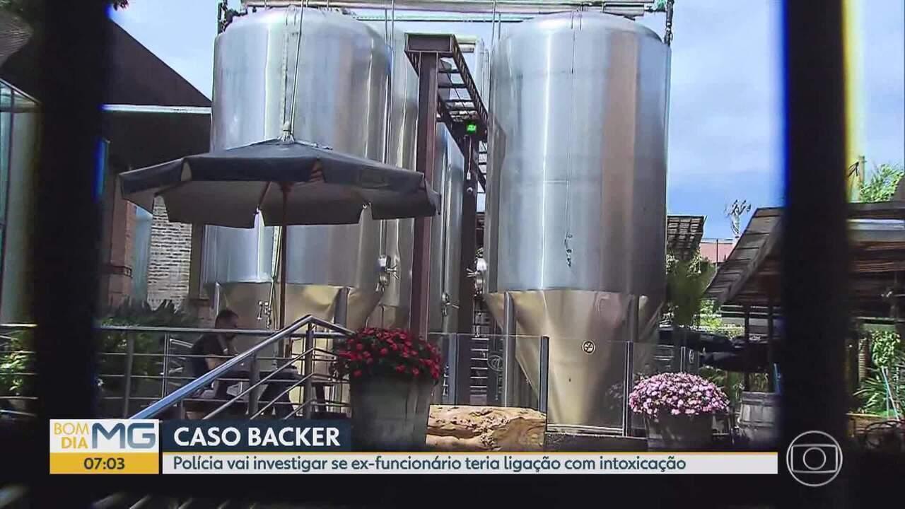 Desentendimento dentro da cervejaria Backer em dezembro será investigado pela Polícia