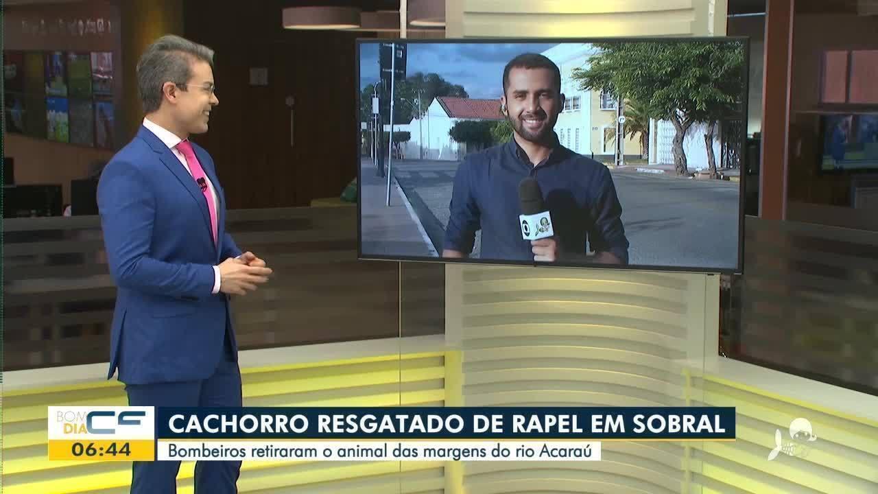 Mateus Ferreira traz informações do Norte do Ceará