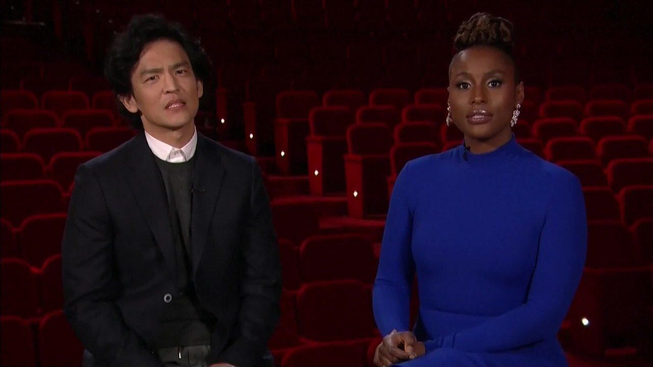 Oscar 2020 anuncia os indicados, em cerimônia