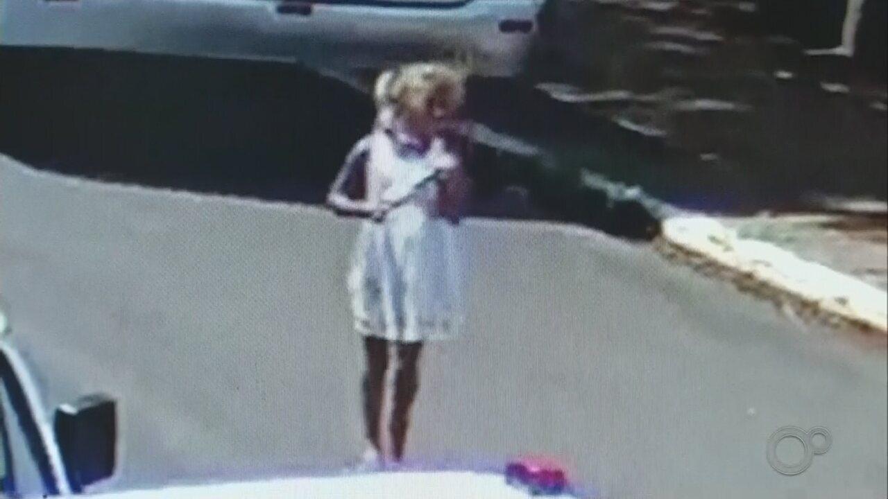Buscas por criança de 8 anos que desapareceu em Chavantes continuam