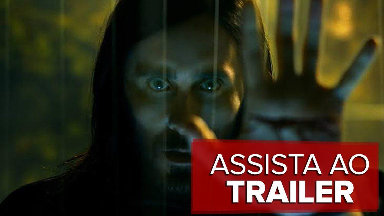 Trailer de 'Morbius'