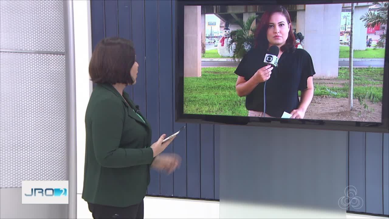 Corpo de mulher é encontrado sem cabeça em rio de Rondônia