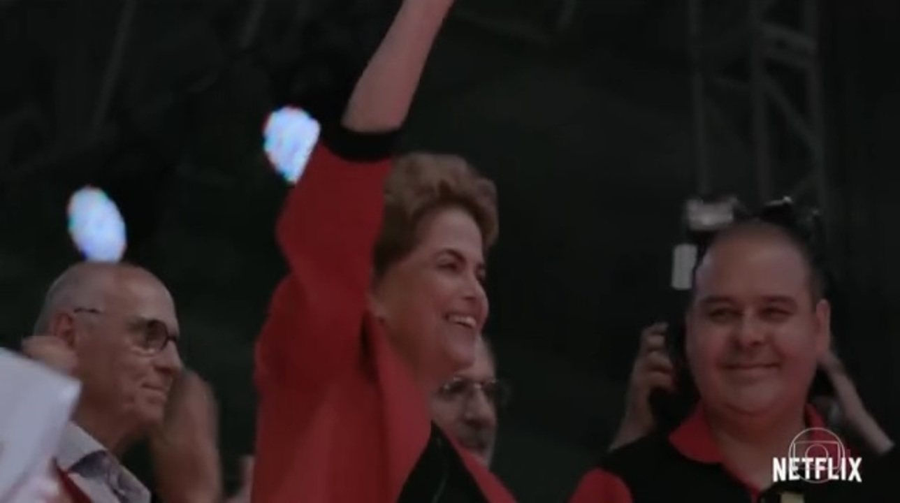 Documentário brasileiro está entre os indicados ao Oscar de 2020