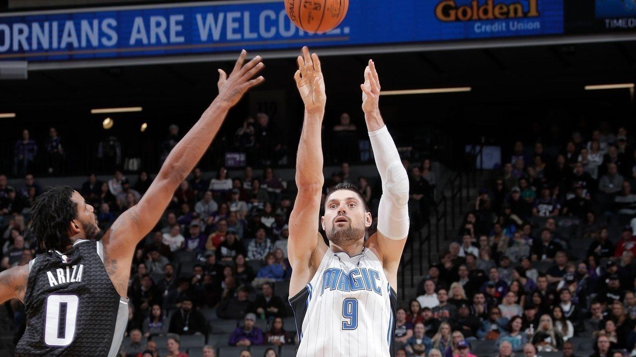 Melhores momentos de Orlando Magic 114 x 112 Sacramento Kings pela NBA