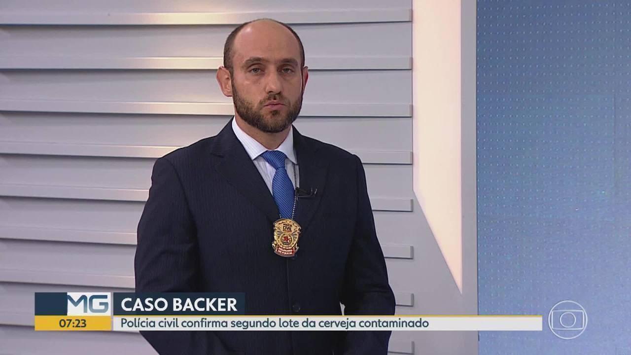 Delegado diz que dirigentes da Backer serão ouvidos após perícias em caso da Belorizontina