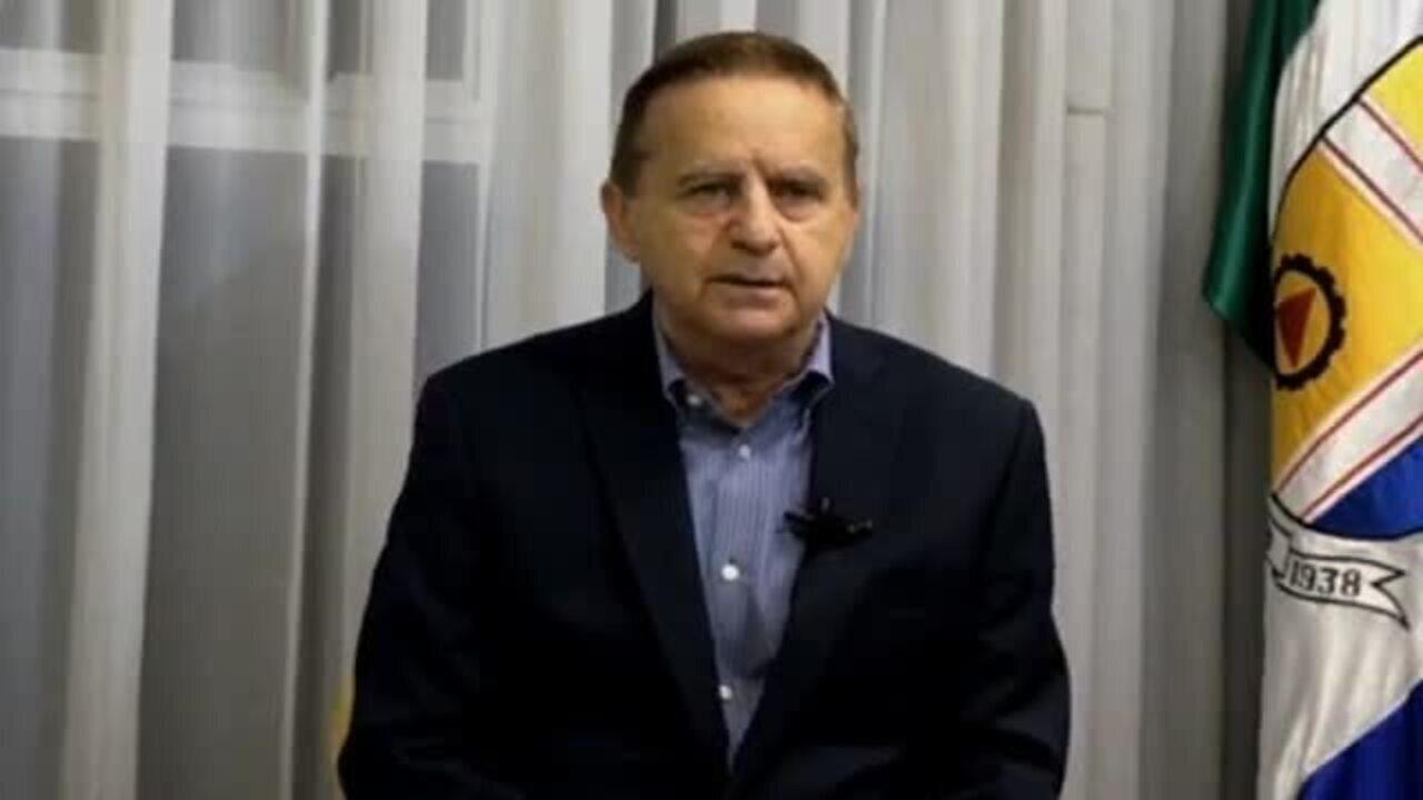 Medioli comenta situação de dívidas do Cruzeiro