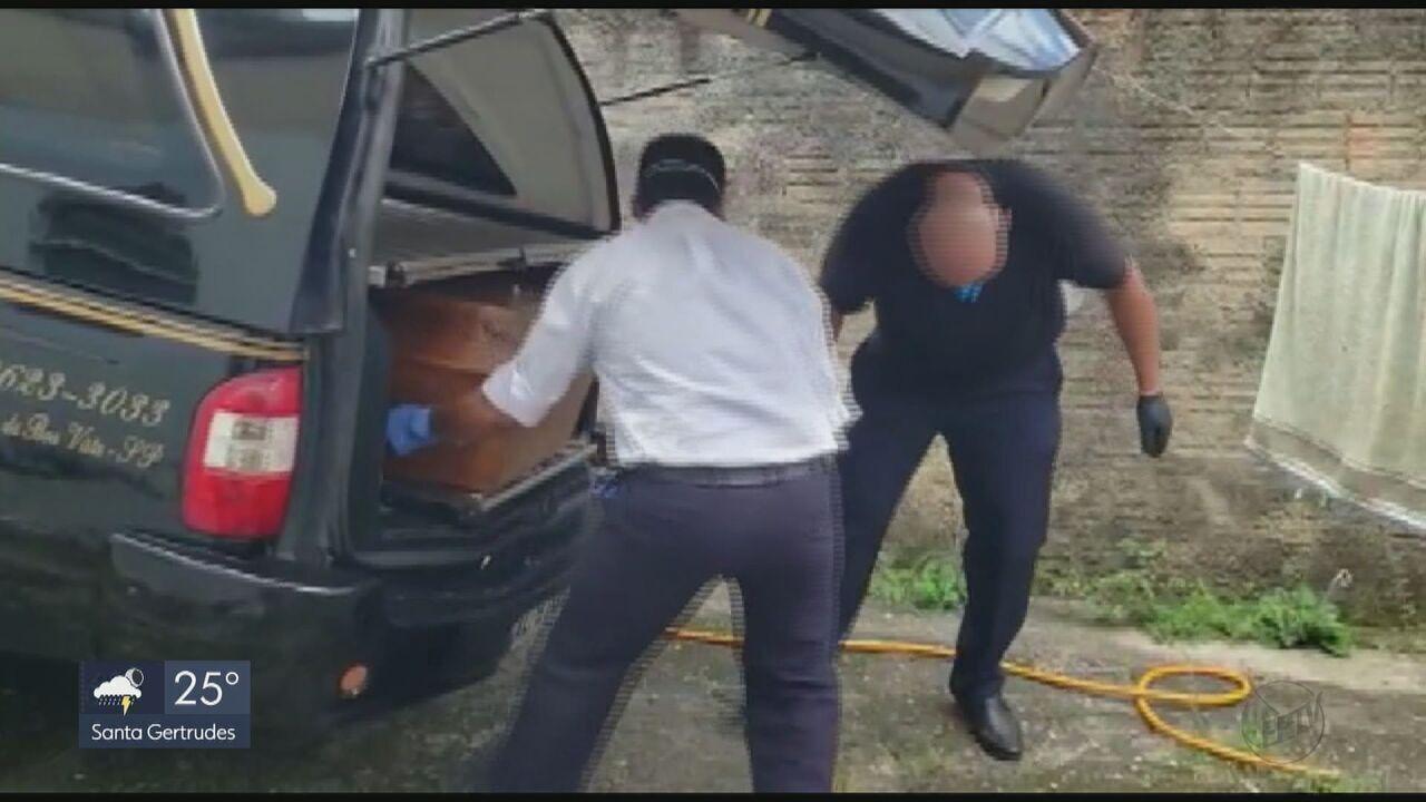 Polícia Militar encontra homem e mulher mortos em casa em São João da Boa Vista