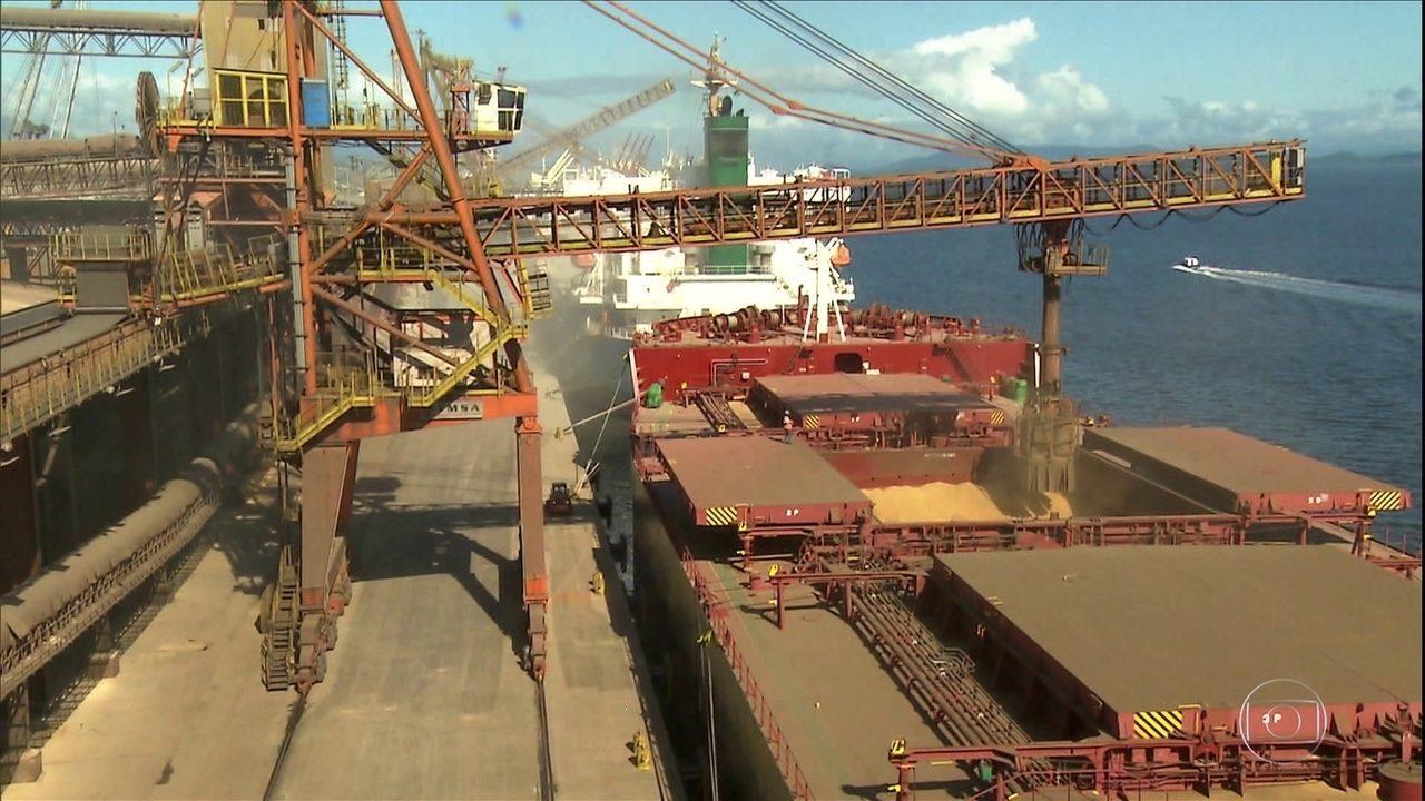 Especialista explica efeitos do acordo EUA-China para o agro negócio brasileiro
