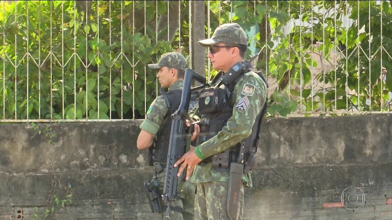Polícia investiga se fuga no Acre tem relação com ação no Paraguai