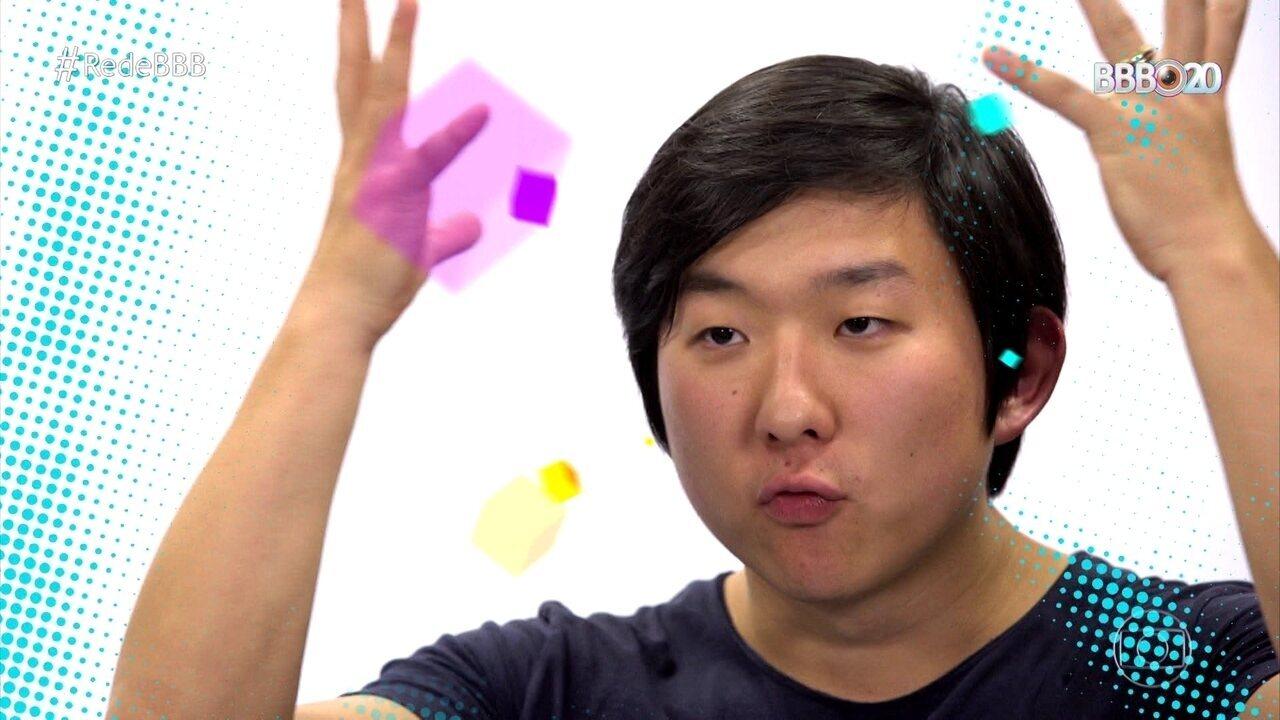 Descendente de coreanos, Pyong Lee passou por muitas dificuldades por ser imigrante