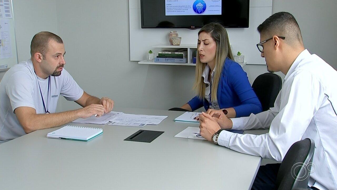 Sorocaba tem cenário positivo para quem está procurando emprego