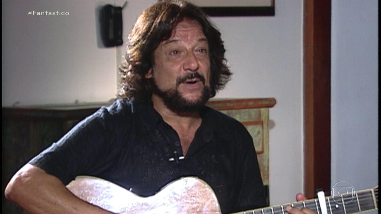 Cantor e compositor Tunai morre no Rio | Rio de Janeiro | G1