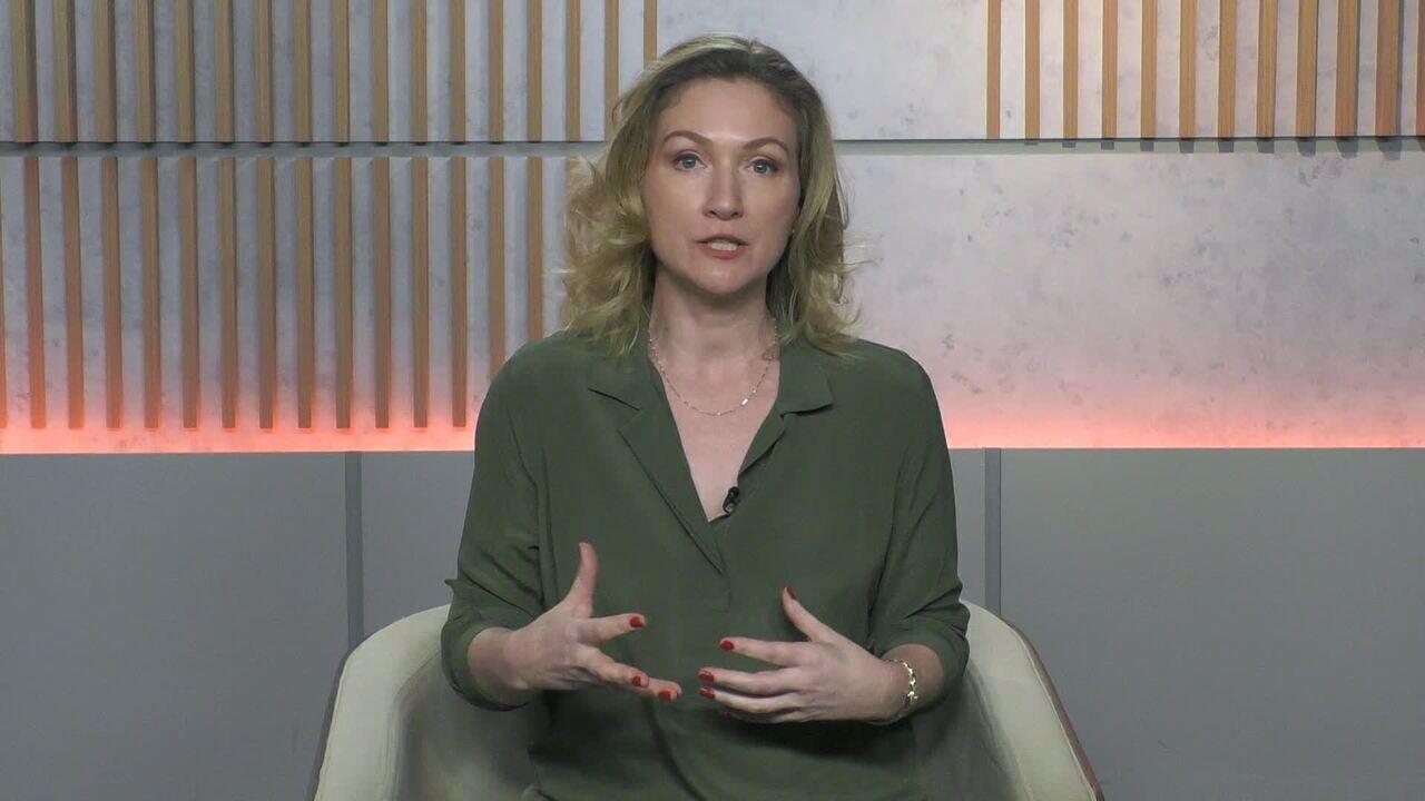 Ana Flor: 'Wilson Witzel quis tirar uma casquinha do acesso ao governo federal'