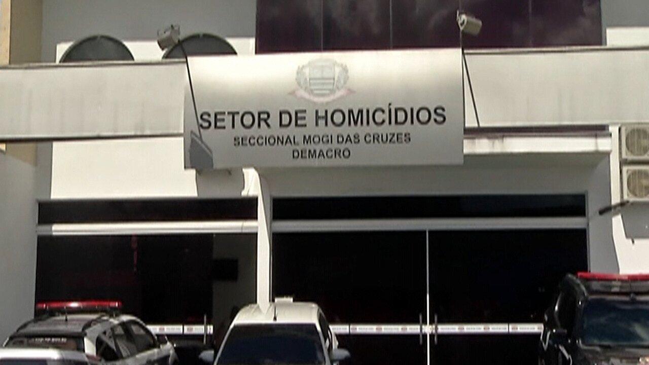 Polícia prende dupla suspeita de assassinato no começo do ano, em Itaquaquecetuba
