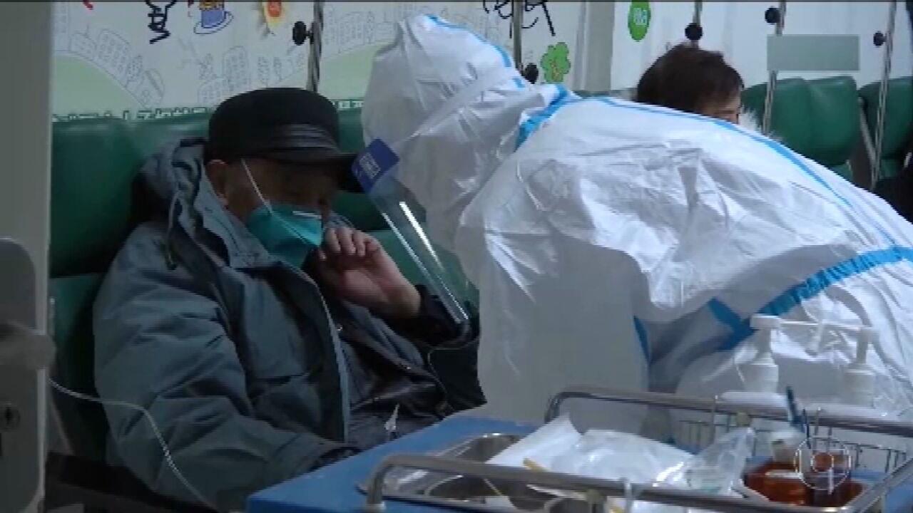 Coronavírus: EUA aumentam nível de alerta e recomendam que americanos não viajem pra China