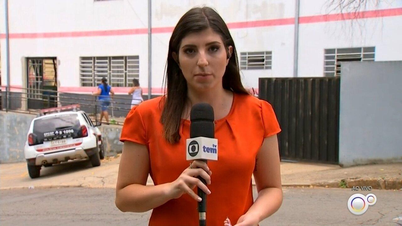 Ladrões assaltam agência dos Correios de Boituva e levam R$ 200 mil